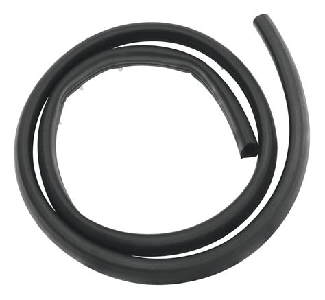 rubber stede rubber sts 1959 60 cadillac to cowl seal side seals by