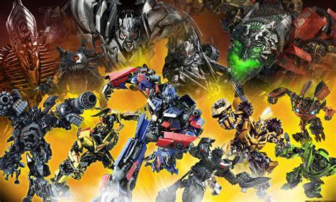 Transformers Wall Murals revenge of the fallen wall mural transformers news tfw2005