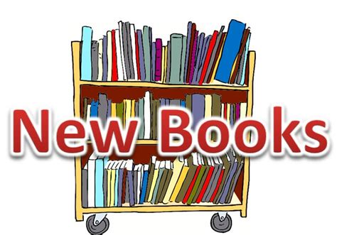 Library New Acquisitions For July 2013 American Research