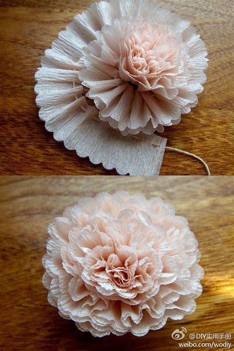 paper flowers craft ideas simple paper flower craft ideas