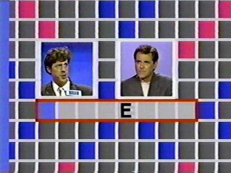 scrabble tv show scrabble 1993 sitcoms photo galleries