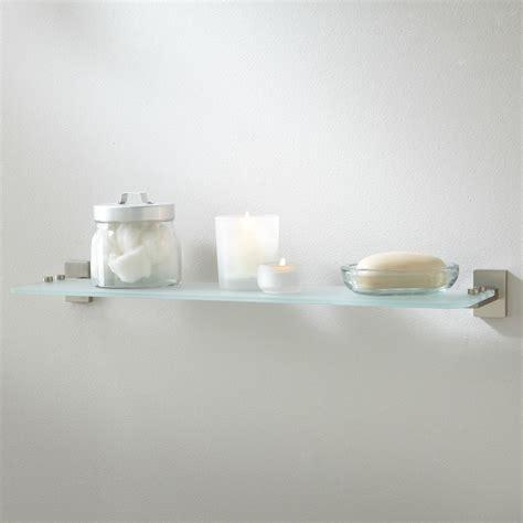 bathroom glass shelves helsinki tempered glass shelf bathroom shelves