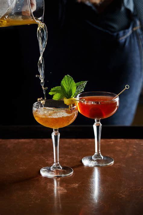 Garden And Gun Rum Fashioned Southern Cocktails Make It A Garden Gun
