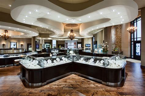 jewelry shop 100 beautiful jewelry store designs zen merchandiser