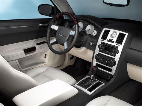 2005 Chrysler 300 Interior by 2005 Chrysler 300 Interior 2003 Chrysler 300m Johnywheels