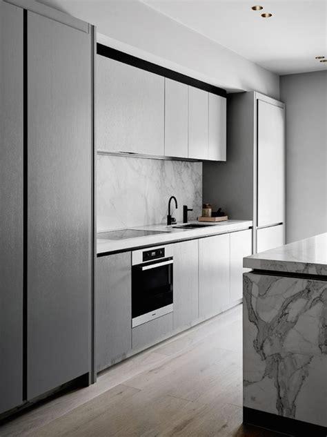 grey modern kitchen design best 25 modern grey kitchen ideas that you will like on