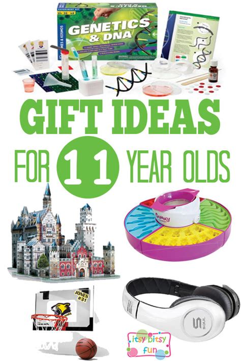 great gift ideas for 11 year boy gifts for 11 year olds itsy bitsy