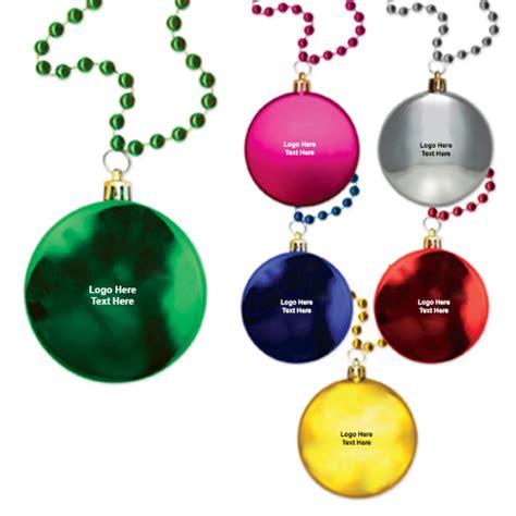 imprinted ornaments custom imprinted ornament medallions promotions