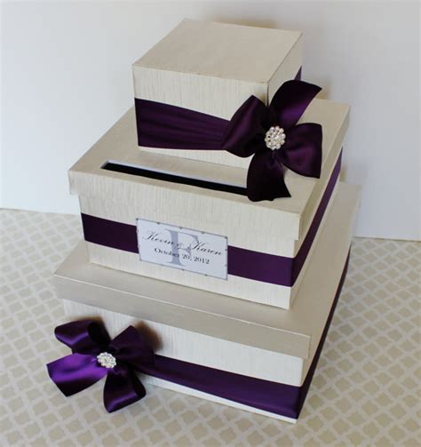 how to make a card box for wedding reception items similar to custom made wedding card box money holder