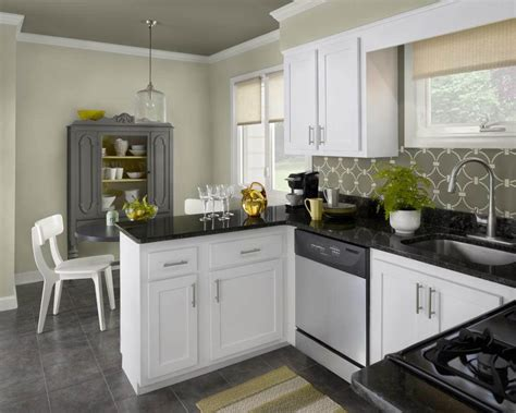 best paint for cabinets how to the best color for kitchen cabinets home and