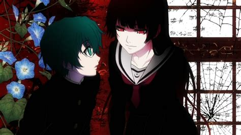tasogare otome x amnesia tasogare otome x amnesia my anime shelf