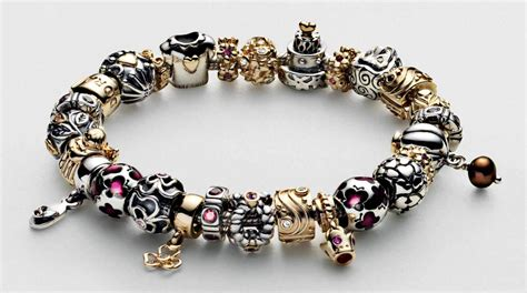 pandora bracelets fashionably brokeass pandora charm bracelet