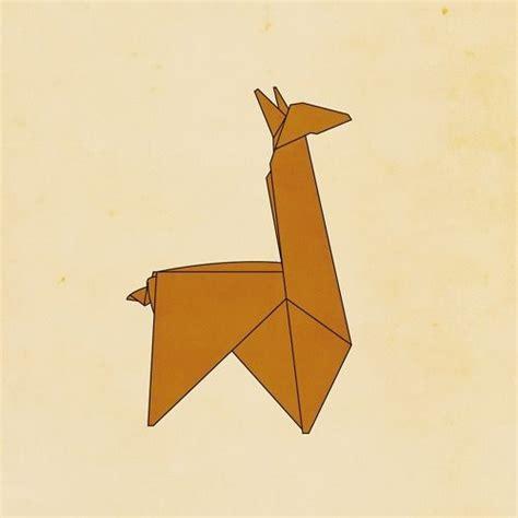 origami llama origami llama ideas