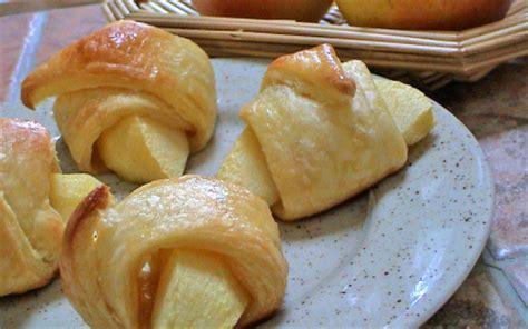 recette pommes feuillet 233 es 750g