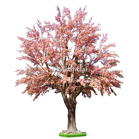 7m height large artificial cherry blossom trees dongyi