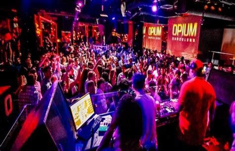 best night club barcelona barcelona nightlife www pixshark images galleries