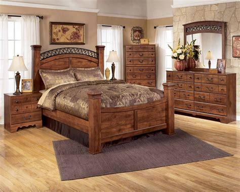 4 bedroom furniture set triomphe poster bedroom set standard furniture