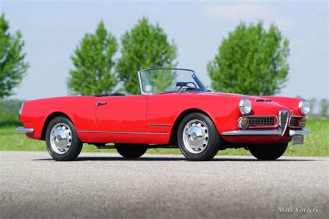 Alfa Romeo 2000 Spider by Alfa Romeo 2000 Touring Spider 1961 Welcome To