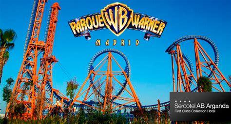 precio entradas warner 2015 emociom almer 237 a parque warner madrid entradas para 2