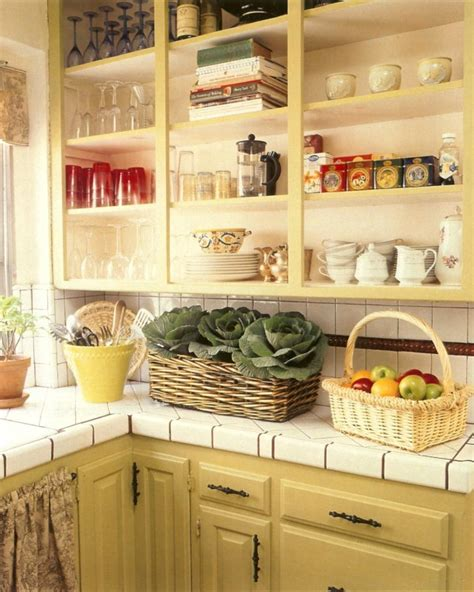 kitchen cabinet shelving ideas painting kitchen cabinets hgtv