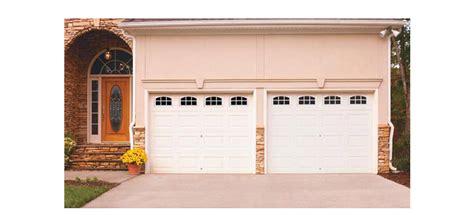 amarr garage door amarr 174 lincoln garage doors