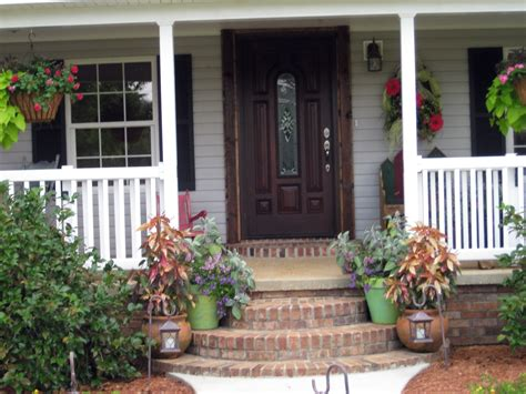 winter home decorating ideas small front porch decorating ideas for winter