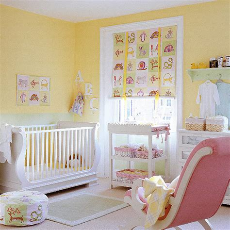 ideas for decorating a nursery baby room decor how to select a baby crib interior