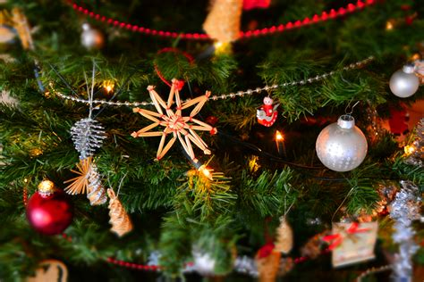 decorations images up of decoration hanging on tree 183 free