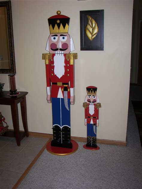 nutcracker woodworking plans 17 best images about nutcrackers and
