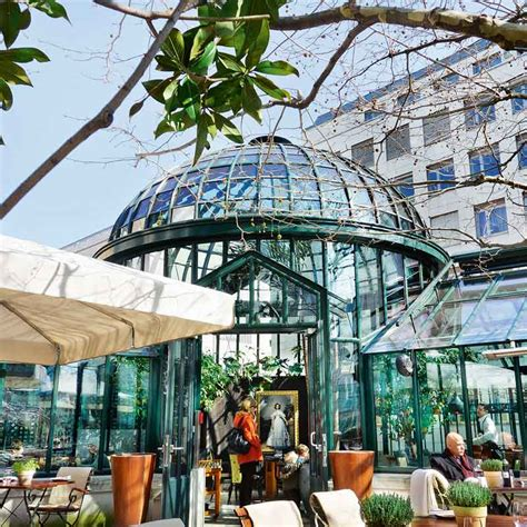 Der Garten Lokal Wien by Palais Sammelsurium Clementine Im Glashaus Lokale Im 1