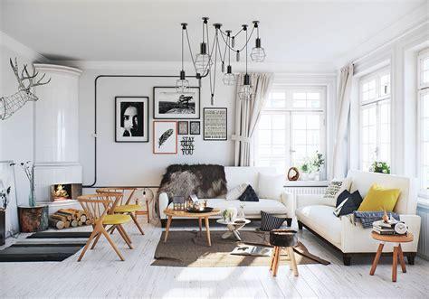 interior design in living room scandinavian living room interior design ideas