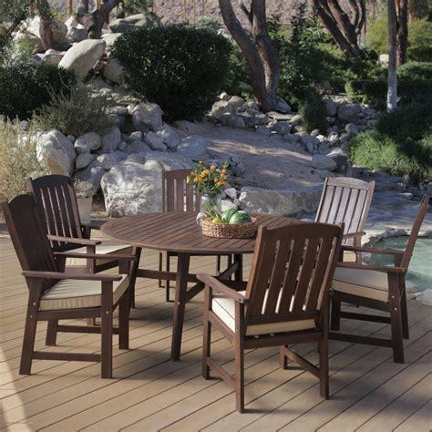 6 seat patio dining set 6 seat patio dining set europa leisure monte carlo 6
