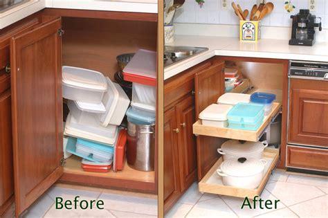corner kitchen cabinet storage solutions blind corner cabinet solution before after kitchen