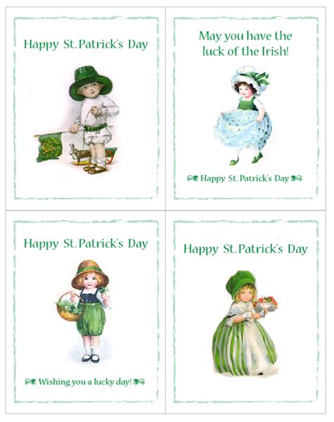st creator free st s day free printable cards living locurto