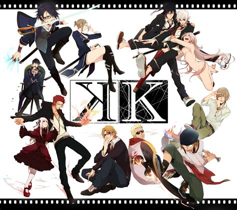 project k k project mitch anime review so original