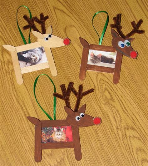 easy reindeer crafts for cool reindeer crafts for hative