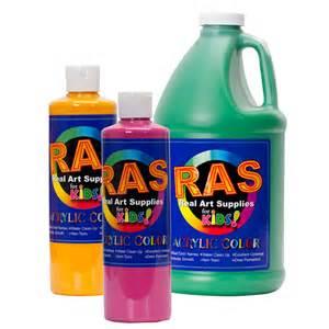 acrylic paint store ras acrylic paint jerrysartarama