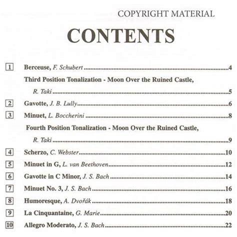 Suzuki Cello Book 4 by Suzuki Cello School Volume 3 Shar Sharmusic