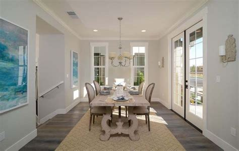 style dining room five dining room styles for entertaining