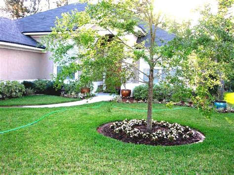 home design for cheap cheap landscaping ideas for front of house greenvirals style