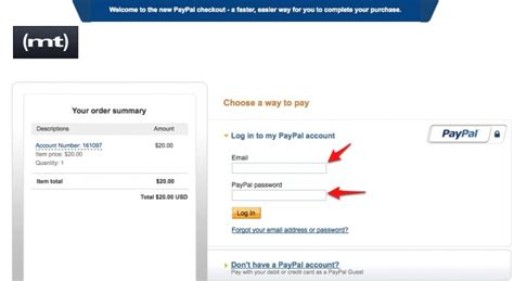 can i make a paypal payment with a credit card manually charge credit card paypal