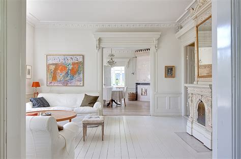 sweedish home design white villa in sweden 171 interior design files