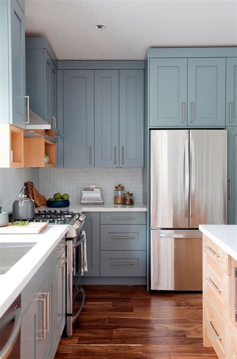 blue color kitchen cabinets 25 best ideas about blue kitchen cabinets on