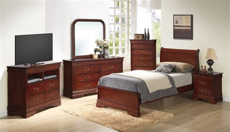 low profile bedroom furniture furniture g3100 5 low profile bedroom set in