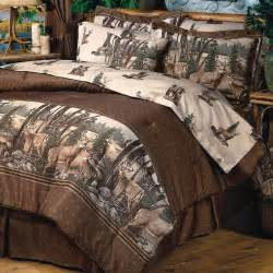country bed comforter sets new country whitetails dreem deer print bedroom comforter