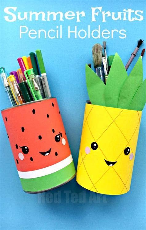 summer craft best 25 summer crafts ideas on children