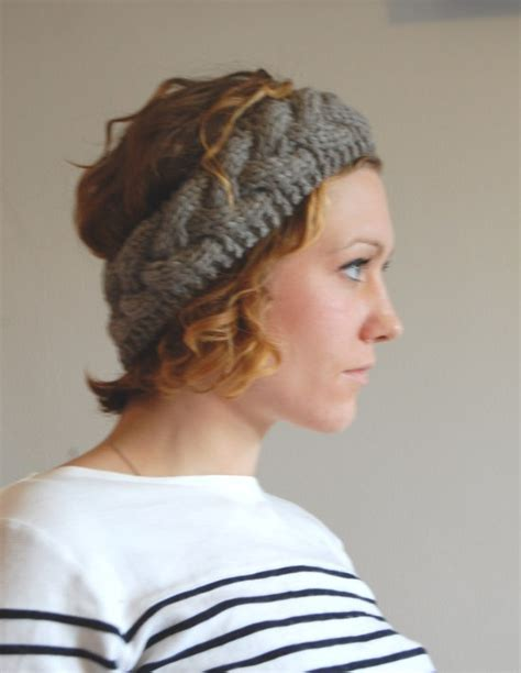 how to knit headbands how to knit a headband 29 free patterns guide patterns