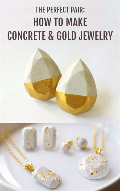 how to make gold jewelry 37 diy gifts you can make page 3 of 8 diy