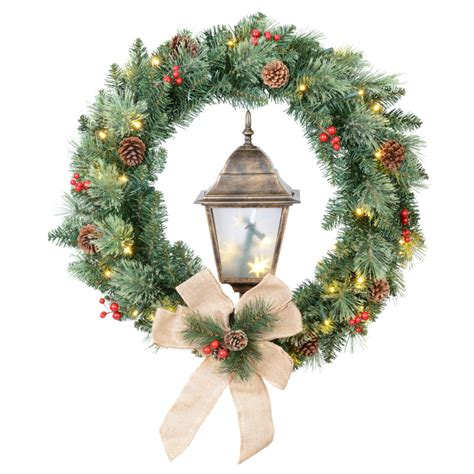 pre lit battery operated outdoor wreaths battery operated wreath outdoor lizardmedia co