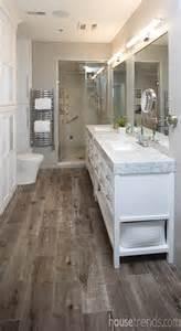 floor tile for bathroom ideas 25 best ideas about wood floor bathroom on